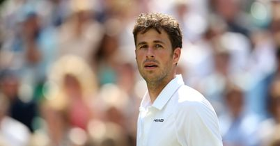 Haase suffers shock exit