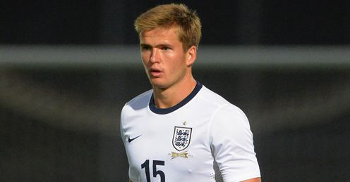 Eric Dier: Tottenham agree a deal to sign the defender from Sporting Lisbon