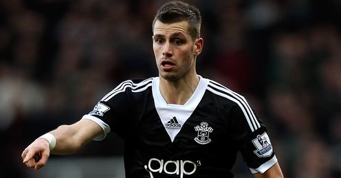 Morgan Schneiderlin: Facing an uncertain future on the south coast