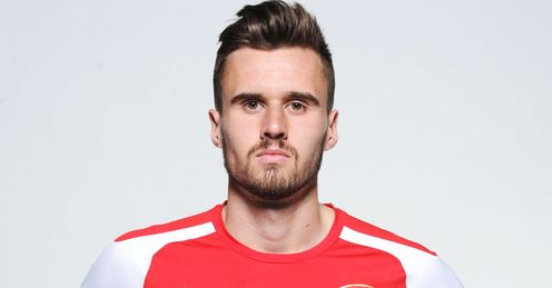 Carl Jenkinson: Arsenal defender has joined West Ham on a season-long loan.