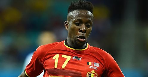Divock Origi: Liverpool sign the Belgian striker from Lille.