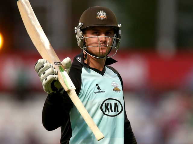 Jason Roy: Continued his fine form