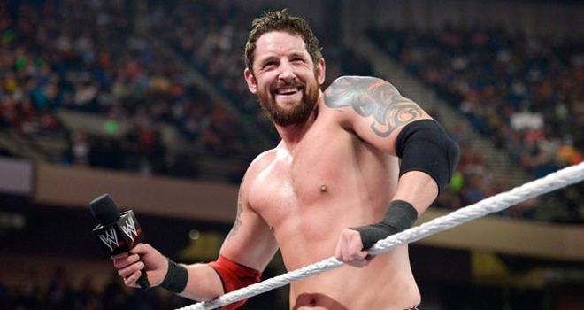 Bad News Barrett has undergone a distal clavicle resection