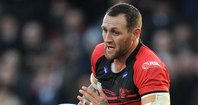 Gareth Hock has been handed a seven-match ban