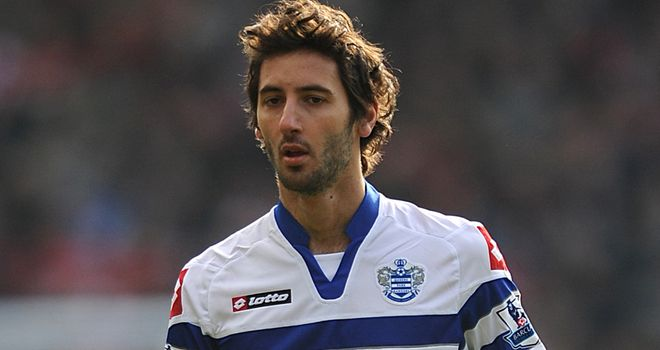 QPR: Midfielder Esteban Granero joins Real Sociedad for an undisclosed fee.