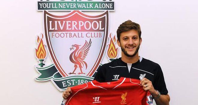 Adam Lallana: Liverpool man may miss start of new Premier League season