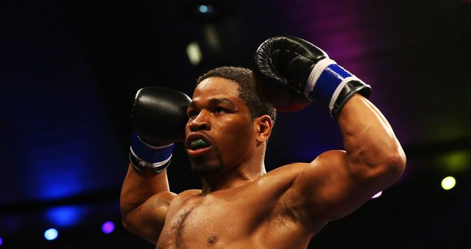 Shawn Porter: is waiting for Kell Brook to cross the pond and fight him on August 16