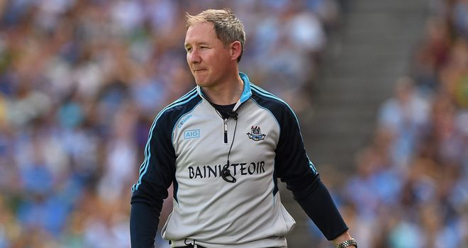 Jim Gavin: Was disappointed with Dublin's finish to Sunday's Leinster final win over Meath