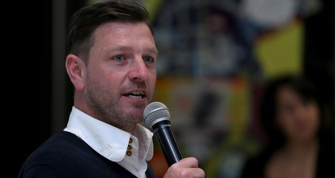 Ex-United midfielder Lee Sharpe reckons Louis van Gaal will need to sign two more central defenders before the new season kicks-off