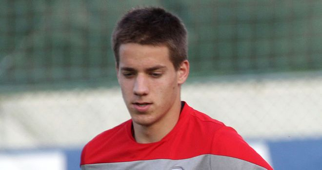 Mario Pasalic: Has linked up with Elche on loan