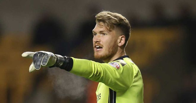 Mark Oxley: Joins Hibernian on a six-month loan