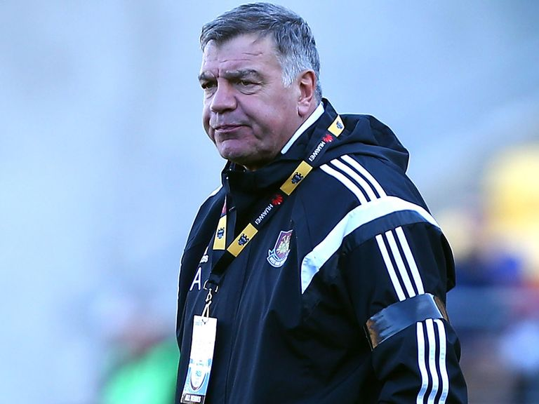 Allardyce: Ready to give Morrison a chance at Upton Park
