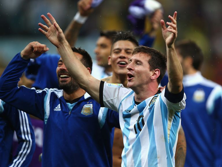 Can Lionel Messi and Argentina win the World Cup?