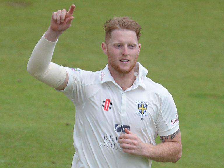 Ben Stokes: Fancied by Botham to make big impact on series v India
