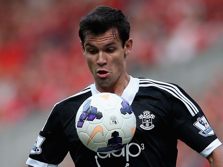 Dejan Lovren: Completes Liverpool move