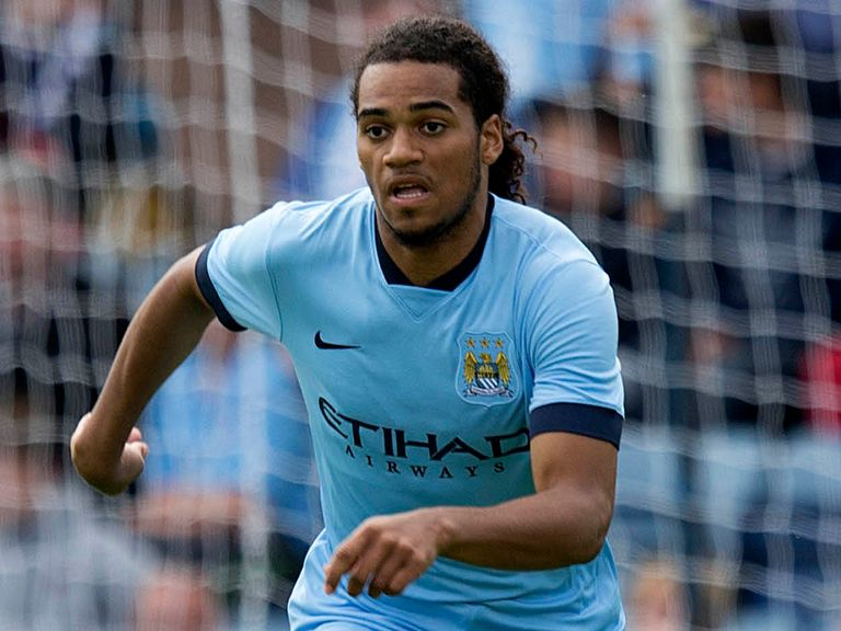 Jason Denayer: On loan at Celtic