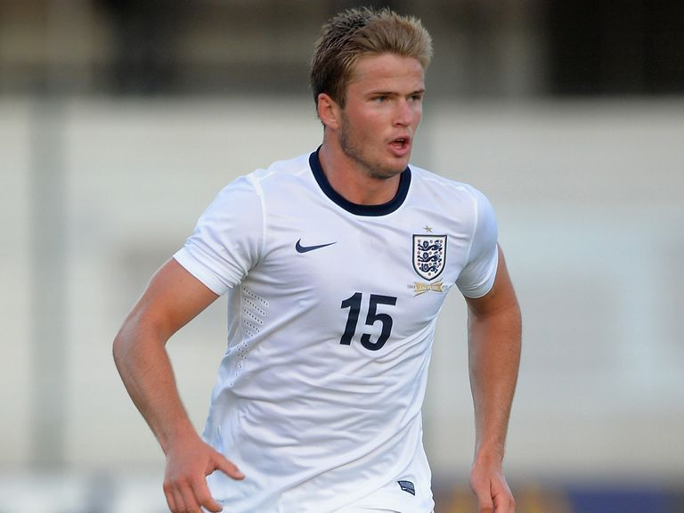 Eric Dier: Set for Tottenham move