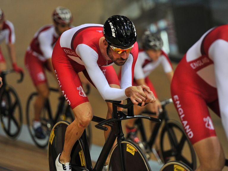 Sir Bradley Wiggins: Glasgow 2014 is a big deal
