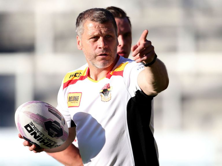 James Lowes: Happy Adam Henry is staying