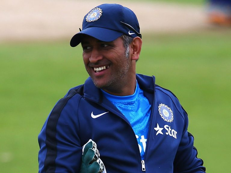 MS Dhoni: Feels empathy for Cook