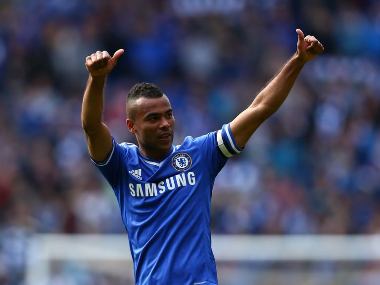Ashley Cole: Joining Serie A club Roma