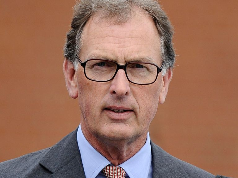 Roger Charlton: Should have a big day at Newbury
