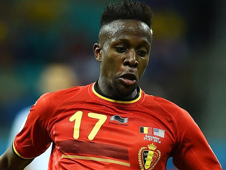 Divock Origi: Will be loaned back to Lille
