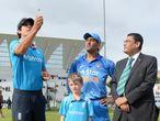 3rd ODI: Eng v Ind