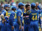 3rd ODI: SL v Pak