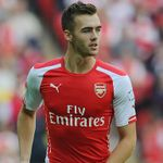 Calum Chambers: Tipped for midfield role by Jamie Redknapp