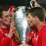 Liverpool CL Quiz