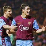 James Milner and Gareth Barry: Not properly replaced