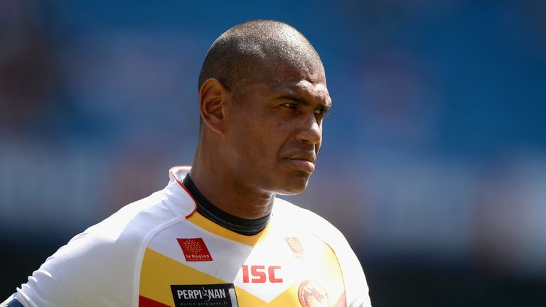 Leon Pryce: Won't be used by the Dragons for their end of season run in