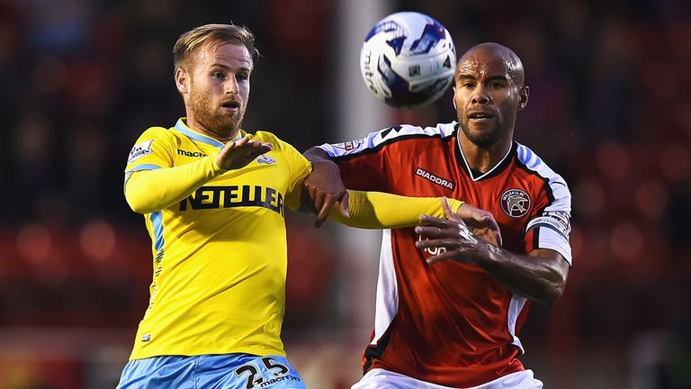 Barry Bannan: In need of regular first team football