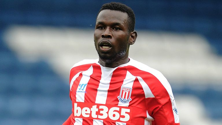 Mame Biriam Diouf: New signing