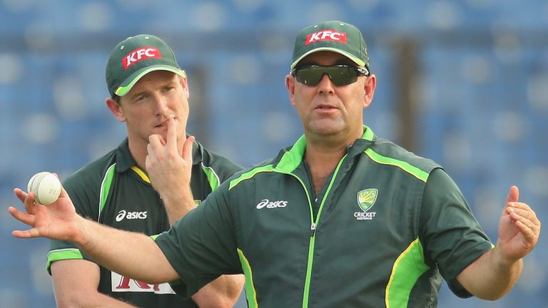 Darren Lehmann: Expecting players to be 'rusty'