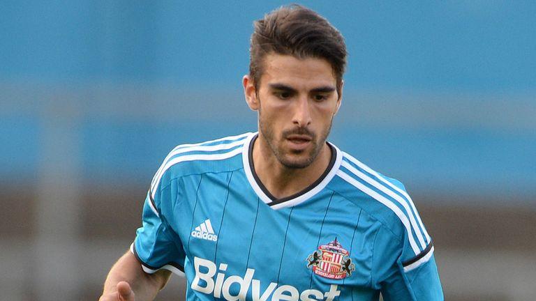 Jordi Gomez: New signing