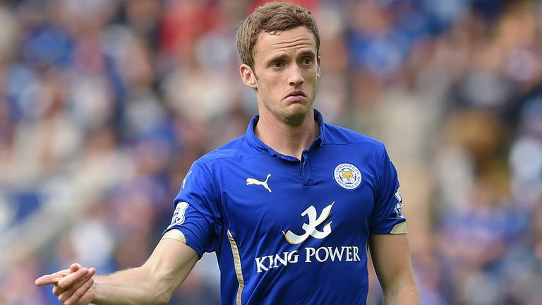 Andy King: Transfer target for Premier League trio