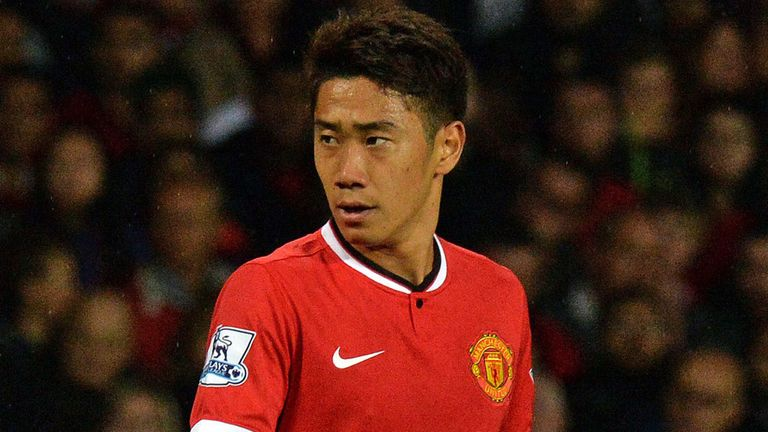 Shinji Kagawa: Tipped to return to Dortmund