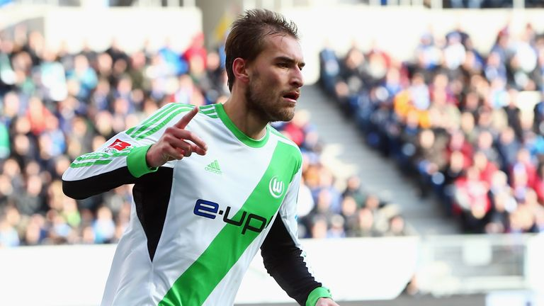 Bas Dost: Linked to a number of Premier League clubs