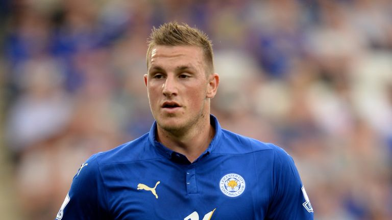 Chris Wood: Wolves have failed to agree a deal with Leicester