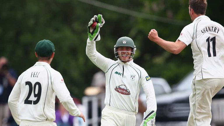 Ben Cox: New deal at New Road