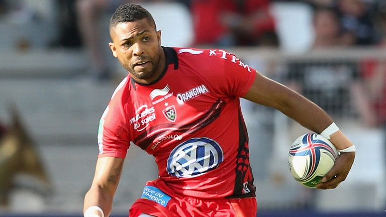 Delon Armitage helped Wilkinson-less Toulon to victory