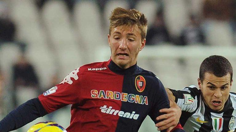 Dario Del Fabro: Italian youngster joins Leeds