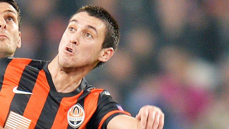 Facundo Ferreyra: Shakhtar Donetsk striker is close to joining Newcastle