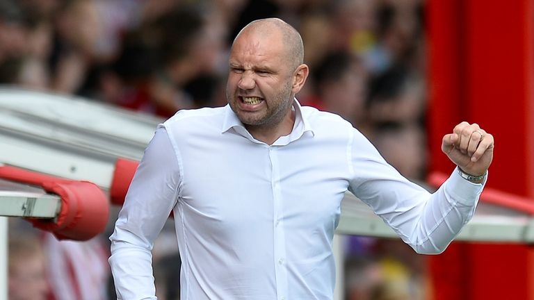 Bob Peeters: Remains in the market for fresh faces