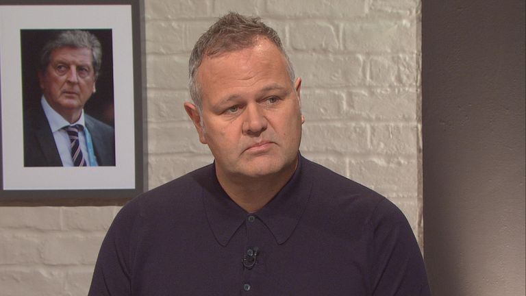 Paul Hayward: Van Gaal needs time