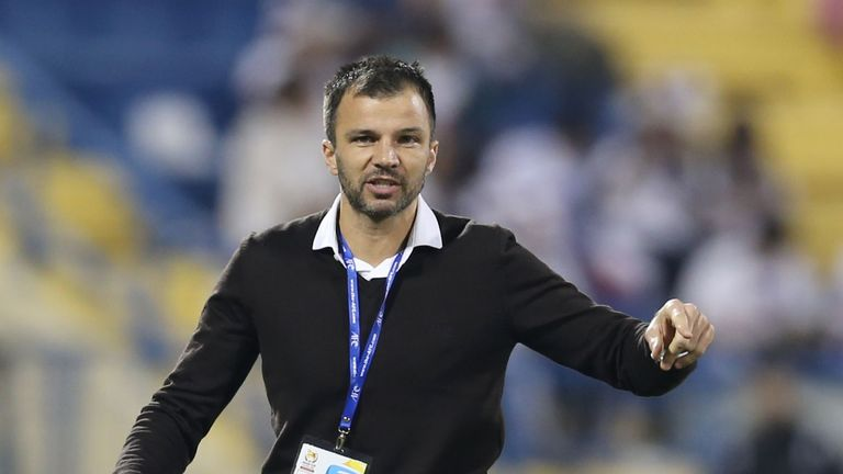 Anthony Hudson: Want to lead New Zealand back to World Cup