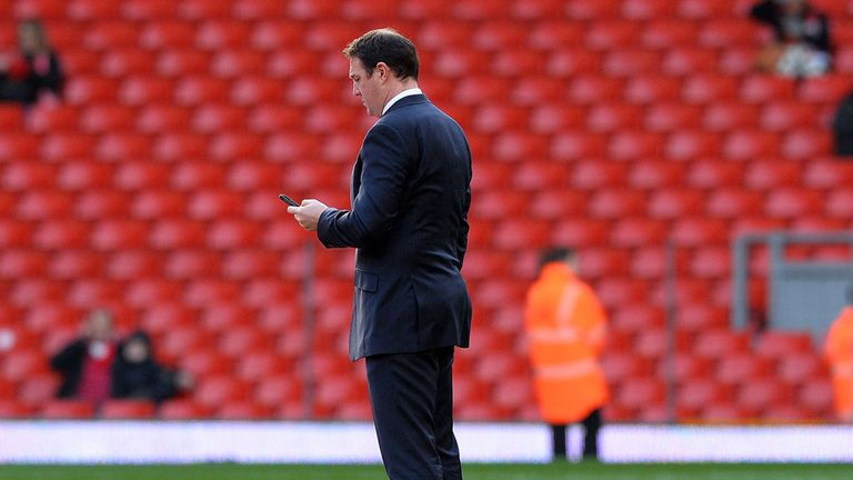Malkay Mackay: Determined to set record straight