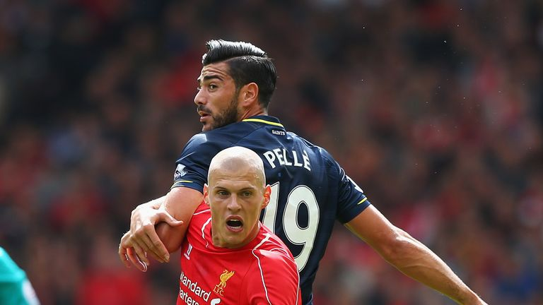 Martin Skrtel: Keen for Liverpool to improve their defensive record